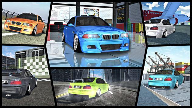 Car Parking 3D Ekran Görüntüsü 22