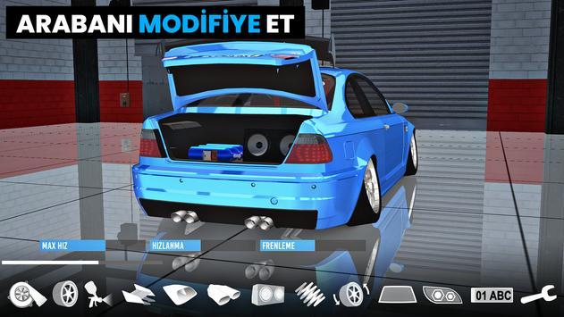 Car Parking 3D Ekran Görüntüsü 15