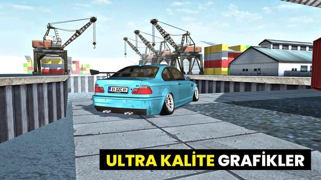 Car Parking 3D Ekran Görüntüsü 5