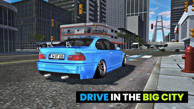 Car Parking 3D screenshot 17