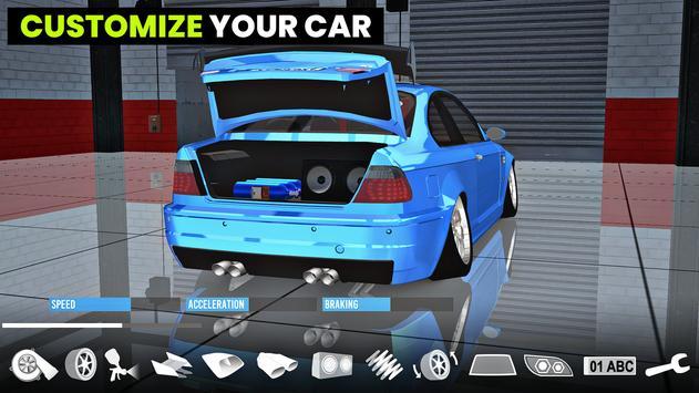 Car Parking 3D screenshot 6