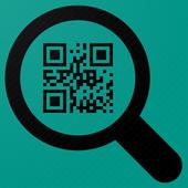 Barcode & Qr Code Scan Reader icon