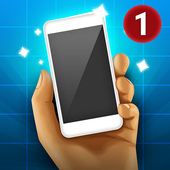 Smartphone Tycoon icon