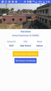 Samaksh App Purnea screenshot 1