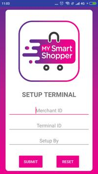 MSS Terminal screenshot 1