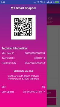 MSS Terminal screenshot 4