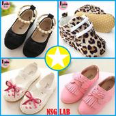Amazing Baby Shoes Ideas icon