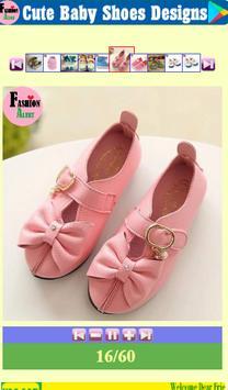Amazing Baby Shoes Ideas screenshot 4