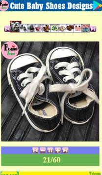 Amazing Baby Shoes Ideas screenshot 6