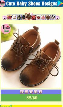 Amazing Baby Shoes Ideas screenshot 7