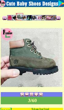 Amazing Baby Shoes Ideas screenshot 8