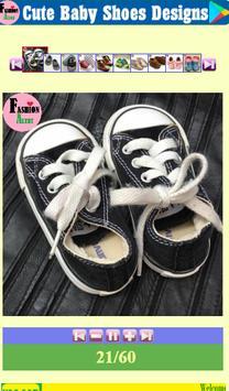 Amazing Baby Shoes Ideas screenshot 14