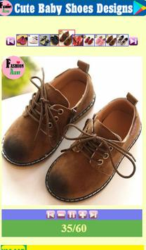 Amazing Baby Shoes Ideas screenshot 15