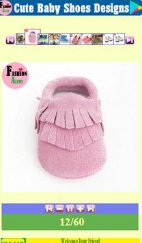 Amazing Baby Shoes Ideas screenshot 19