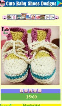 Amazing Baby Shoes Ideas screenshot 21