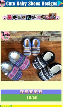 Amazing Baby Shoes Ideas screenshot 2