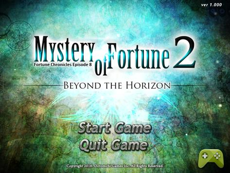 Mystery of Fortune 2 screenshot 14