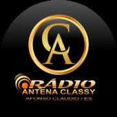 Rádio Antena Classy icon