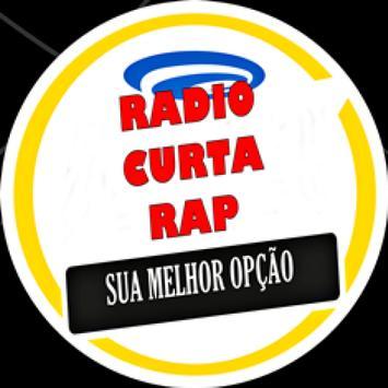 Radio Curta Rap poster