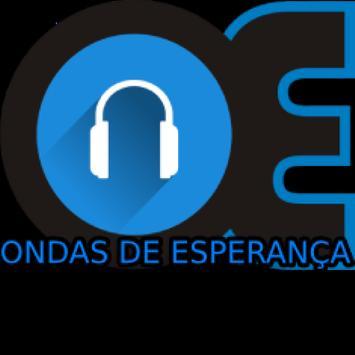 Web Rádio Ondas de Esperança poster