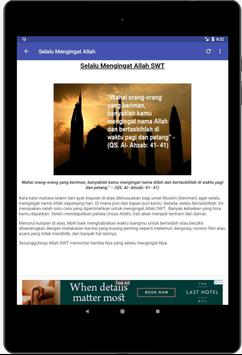 Kumpulan Nasehat Islam poster