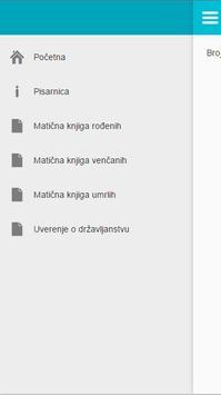 EUNS screenshot 1