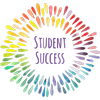 Student success - wellbeing, EQ, career guide-icoon