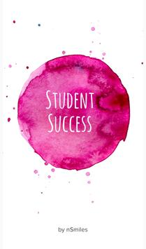 Student Success poster