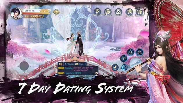 Blades Tale imagem de tela 10