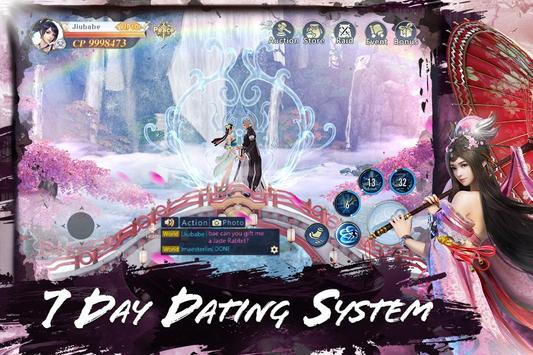Blades Tale imagem de tela 4