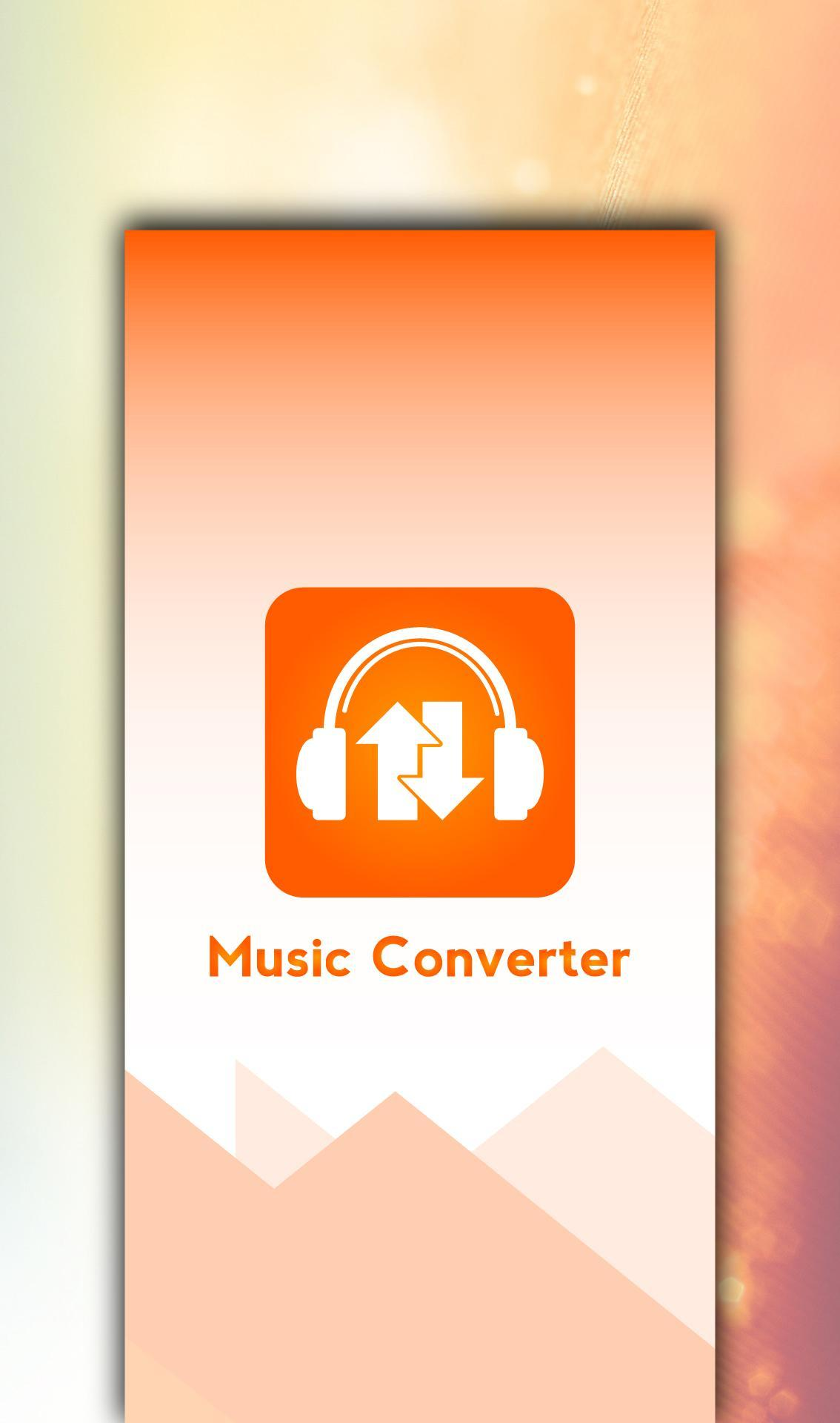 All Audio Converter – MP3, AAC, WAV, M4A, AAC for Android