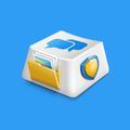 MyChat — messenger & team work for enterprises