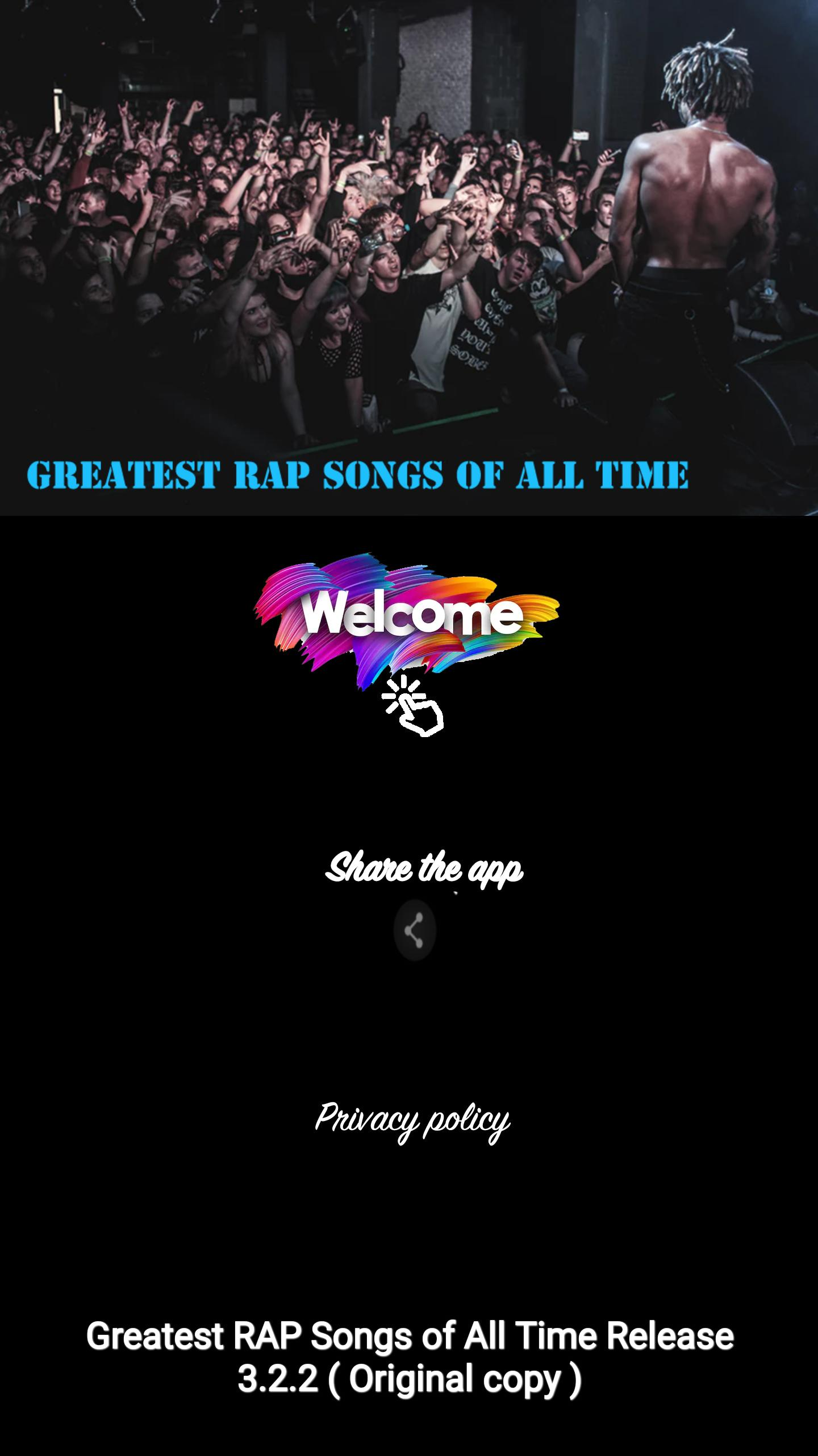 best rap songs of all time free download