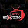 IPTV EXPRESS アイコン