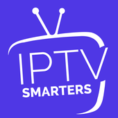 IPTV Smarters Pro icône