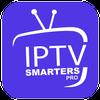 IPTV Smarters Pro icon