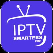 IPTV Smarters Pro أيقونة