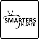 Smarters Player APK