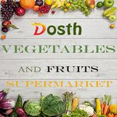Dosth icon