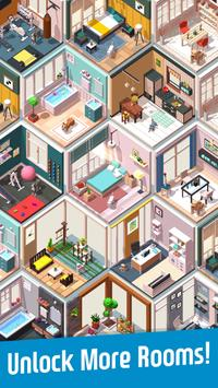 MyPet House: home decor, decorate the animal house 截圖 2