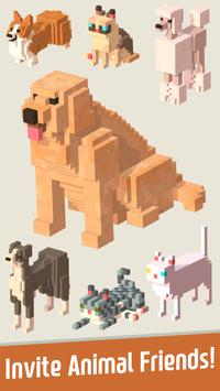 MyPet House: home decor, decorate the animal house 截圖 5