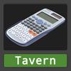Real scientific calculator - symbolic 570 es free ícone