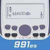 高级计算器 991 es plus和570 ms plus 图标