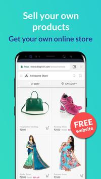 Sell. Resell. Earn money online. Work at home job. screenshot 5