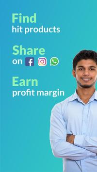 Sell. Resell. Earn money online. Work at home job. screenshot 2