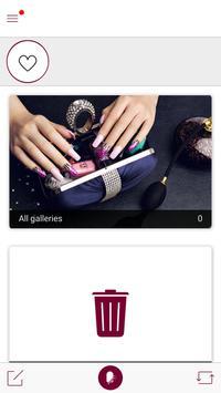 O2NAILS - Nail Art Fashion screenshot 2