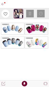 O2NAILS - Nail Art Fashion screenshot 3