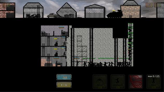 Fortress TD Era Monsters screenshot 3