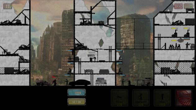 Fortress TD Era Monsters screenshot 4