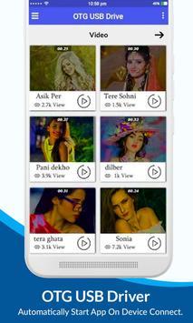 USB Driver for Android Mobile : USB OTG screenshot 4
